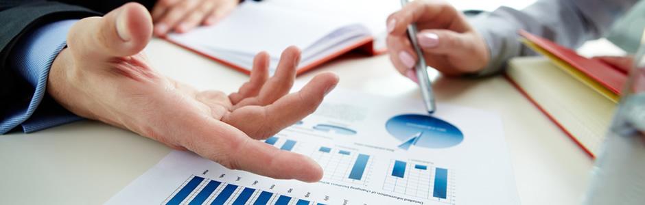 Allgemeine betriebswirtschaftliche Beratung